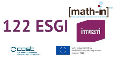 itmati, math-in, ESGI, 122ESGI, European Study Group with Industry